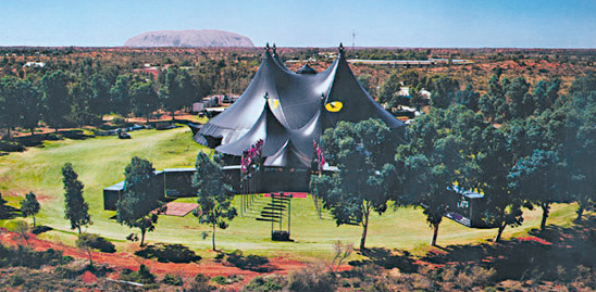Cats touring tent from Baytex NZ